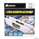 CORSAIR  DDR3 8G PC3-12800 CL9 VENGEANCE LP 화이트 (4Gx2)_이미지