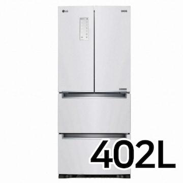 LG전자 디오스 김치톡톡 K419W11E (2020년형)