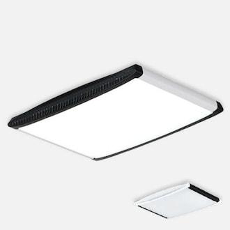휴빛조명 LED 세피아 거실/방등 75W_이미지