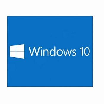 Microsoft Windows 10 Home (DSP 한글 64bit)