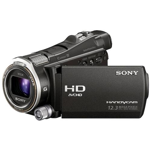SONY HandyCam HDR-CX700 (중고품)_이미지