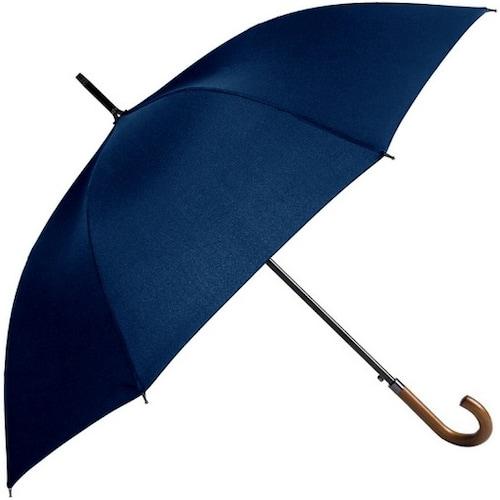 파라체이스 프리미엄 곡자 우드 그립 자동 장우산 G9_이미지