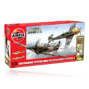 AIRFIX  1/72 Dogfight Double Gift Set_이미지