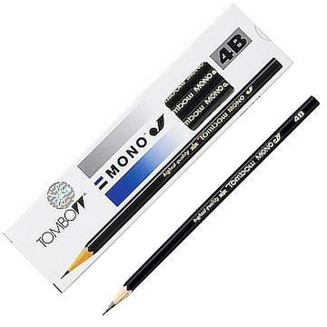 톰보우  모노제이 미술 연필 (12개)