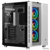 CORSAIR CRYSTAL SERIES 680X RGB  (화이트)