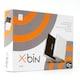제이유디지탈 X-bin X-20 실버 (500GB)_이미지