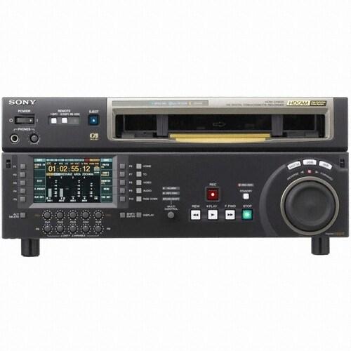 SONY HDW-D1800 스튜디오 레코더_이미지