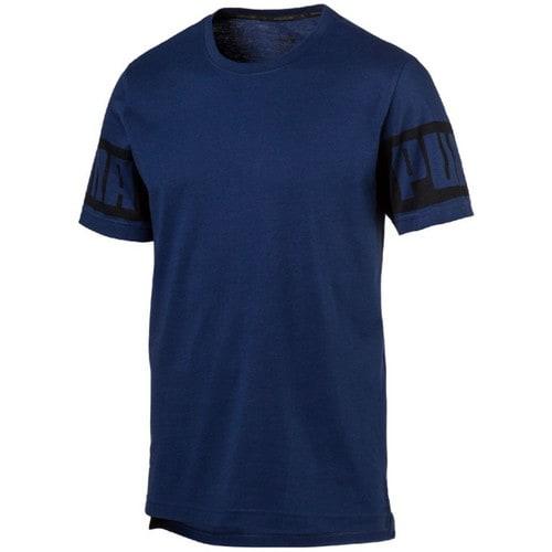 푸마  레벨 티셔츠 594531-16_이미지