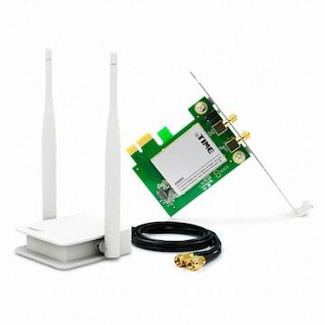EFM ipTIME A2000PX PCI-E 무선랜카드