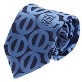 루이까또즈  로고 패턴 넥타이 LY02-404N_이미지