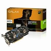갤럭시 GALAX 지포스 GTX1050 Ti EXOC D5 4GB G天命
