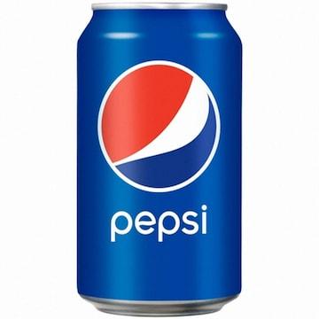 롯데칠성음료 펩시콜라 355ml(24개)