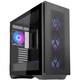 darkFlash DLS480 RGB 강화유리 (블랙)_이미지