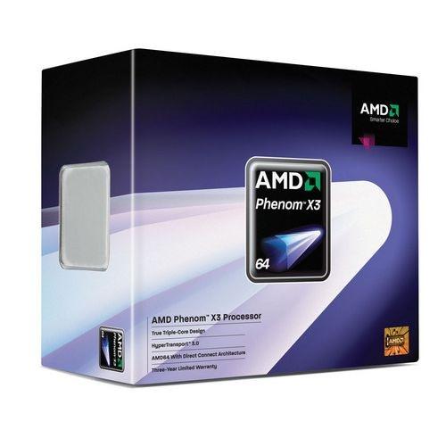 AMD 페넘-X3 8650 (톨리만) (정품)_이미지