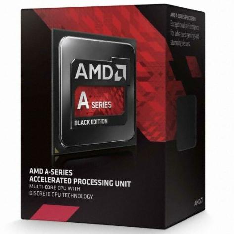 AMD A6 7400K (카베리) (정품)