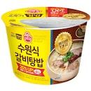 맛있는 오뚜기 컵밥 수원식 갈비탕밥 311g