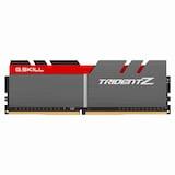 G.SKILL DDR4 16G PC4-25600 CL16 TRIDENT Z (8Gx2)