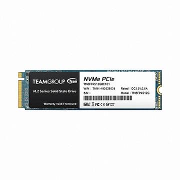 TeamGroup MP34 M.2 2280(512GB)