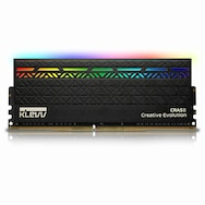 ESSENCORE KLEVV DDR4 16G PC4-25600 CL16 CRAS II RGB (8Gx2)