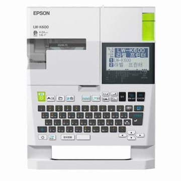 Epson  LW-K600