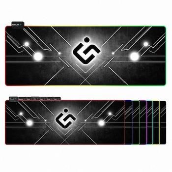 아이구주 G-PAD RGB 장패드