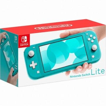Nintendo 닌텐도 스위치 라이트(터콰이즈)