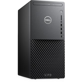 DELL XPS 8940 DX8940-WP14KR Black (16GB, M2 1TB + 2TB)_이미지