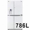 LG전자 J795UW32 얼음정수기냉장고 초특가!