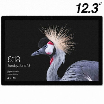 뉴 서피스 프로 코어i7 256GB