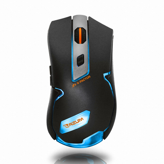 RIZUM G-FACTOR Z3 GAMING MOUSE
