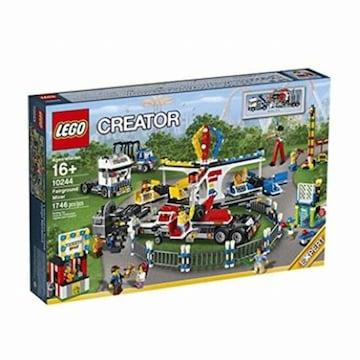레고  크리에이터 페어그라운드 믹서 (10244) (정품)