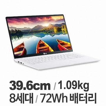 [쿠폰할인] LG전자 2019 그램 15Z990-VA56K