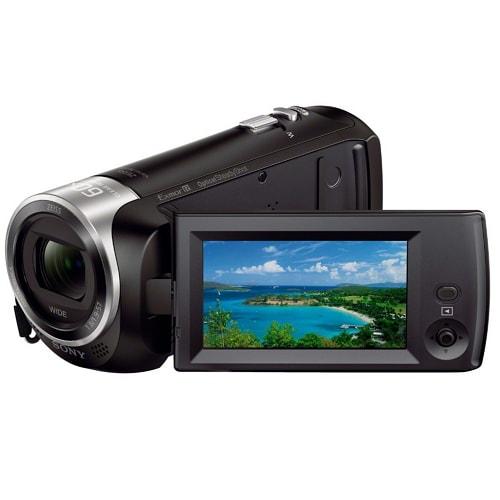 SONY HandyCam HDR-CX405 (배터리 패키지)_이미지