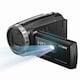 SONY HandyCam HDR-PJ675 (128GB 패키지)_이미지