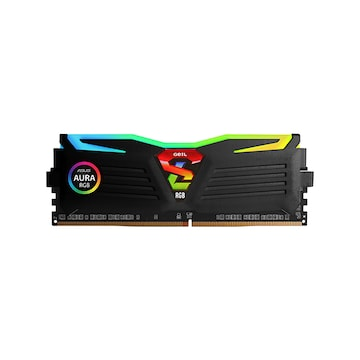 GeIL DDR4-3200 CL22 SUPER LUCE RGB Sync 블랙
