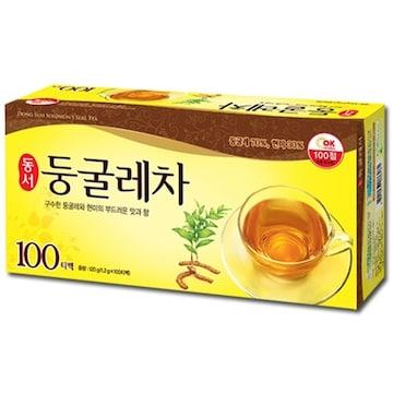 동서식품  동서 둥굴레차 100T (2개)