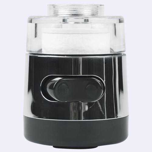 바스템 리워터 주방용 싱크대 녹물제거필터 헤드 코브라