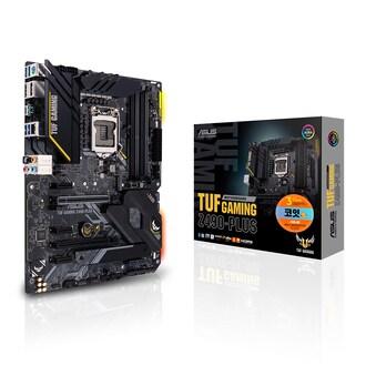 ASUS TUF Gaming Z490-PLUS 코잇_이미지