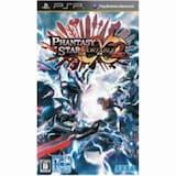 세가 판타지 스타 포터블 2: 인피니티 PSP  (중고)