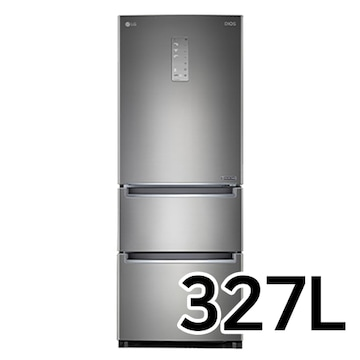 LG전자 디오스 김치톡톡 K334S11E (2020년형)