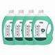 살림의정석 세탁선생 진드기 3.1L (4개)_이미지