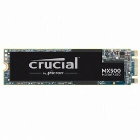 마이크론 Crucial MX500 M.2 2280 대원CTS (500GB)