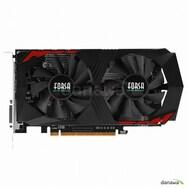 FORSA 지포스 GTX1050 D5 2GB DUAL