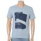신성통상 지오지아 반팔 프린트 티셔츠 ABX2TR1127BL_이미지