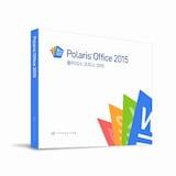 인프라웨어 Polaris Office Standard 2015  (5 Copy이상 라이선스 한글)