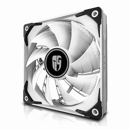 DEEPCOOL GAMER STORM TF120S (WHITE)