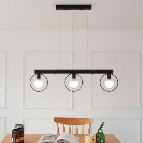 바이빔 LED 네스트 펜던트 3등_이미지