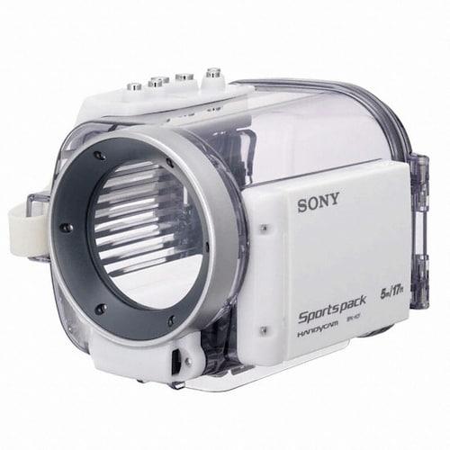 SONY SPK-HCH 방수케이스 (해외구매)_이미지