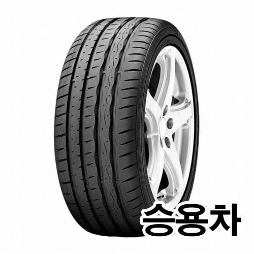 한국타이어 벤투스 S1 EVO K107 295/30R19 (장착비별도)_이미지