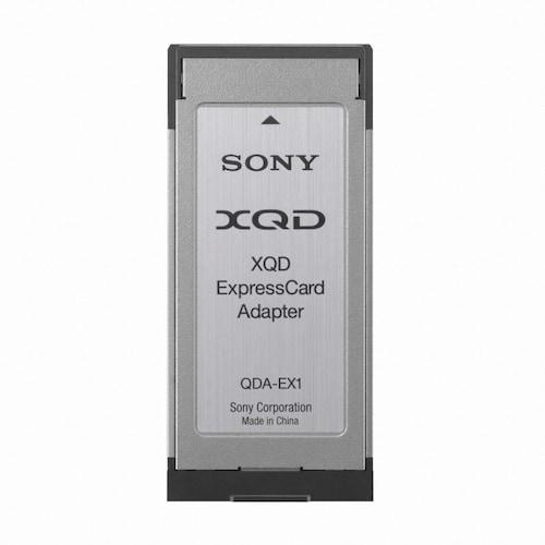 SONY QDA-EX1 카드리더기 (해외구매)_이미지